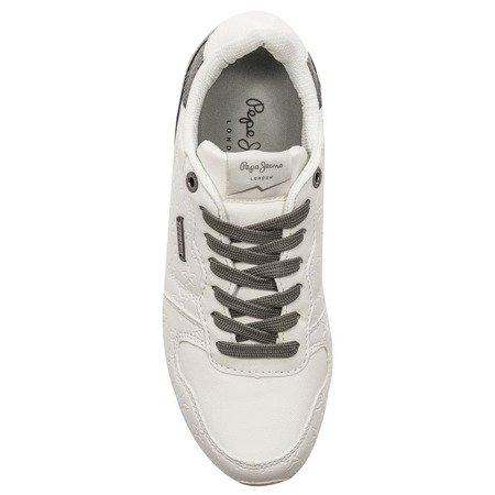 Sneakersy Pepe Jeans PLS30725-800 White