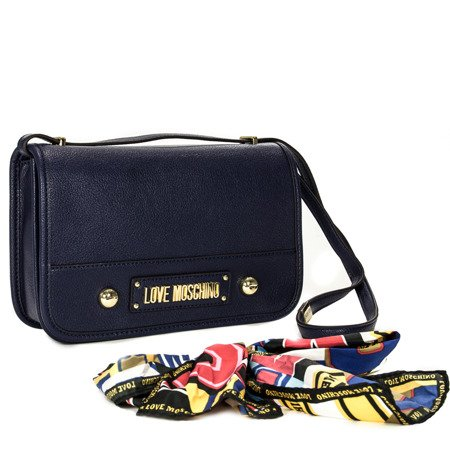 Torebka Love Moschino JC4035PP17 750 NAVY